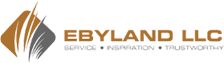 Ebyland Outdoor Logo