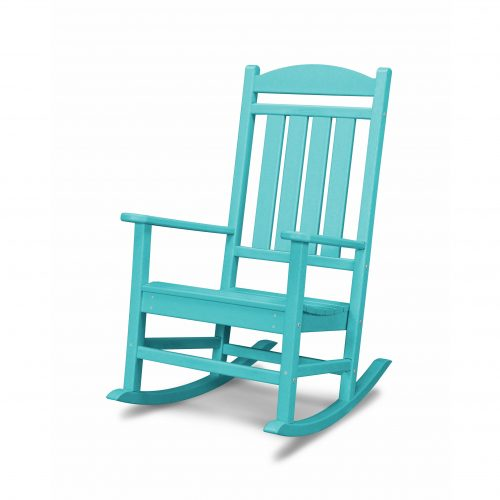 Presidential Rocking Chair 7