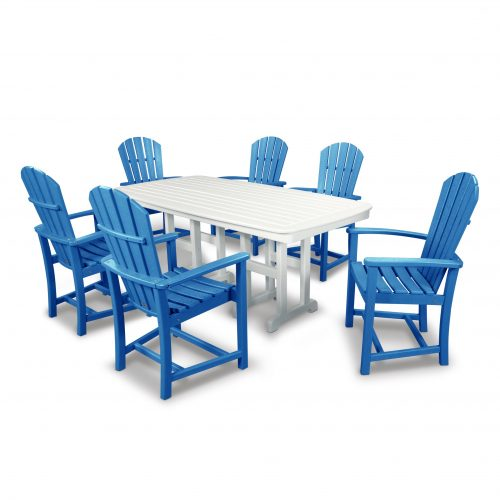 Palm Coast 7-Piece Dining Set 24