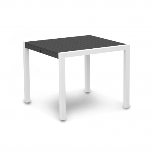 "MOD 36"" Dining Table 6"