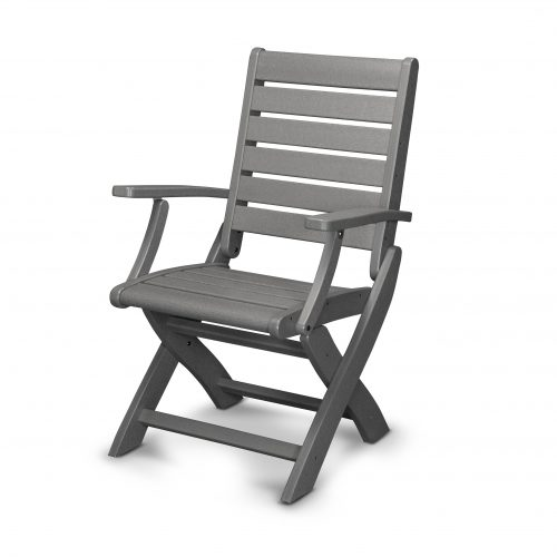 Signature Folding Chair 38