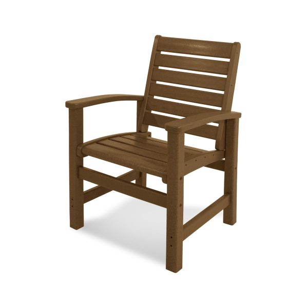 Signature Dining Chair 1