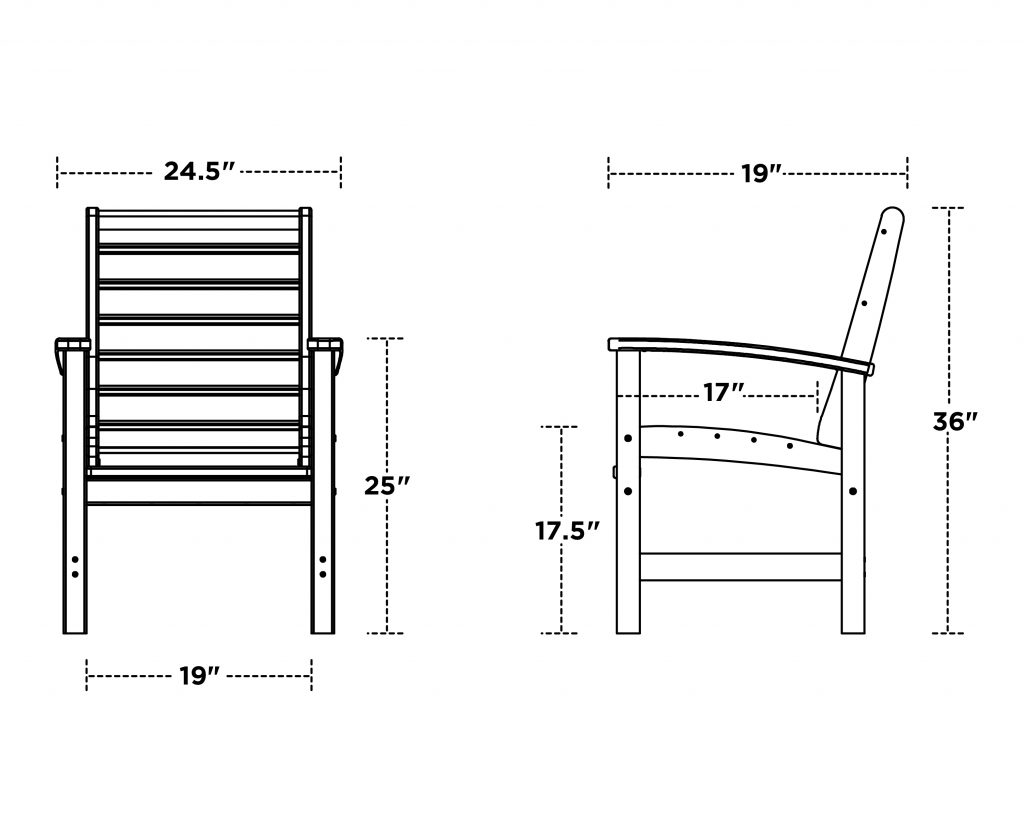 Signature Dining Chair 3