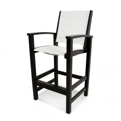 Coastal Bar Chair 27