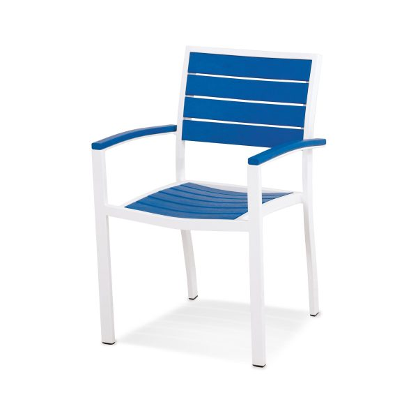 Euro Dining Arm Chair 1