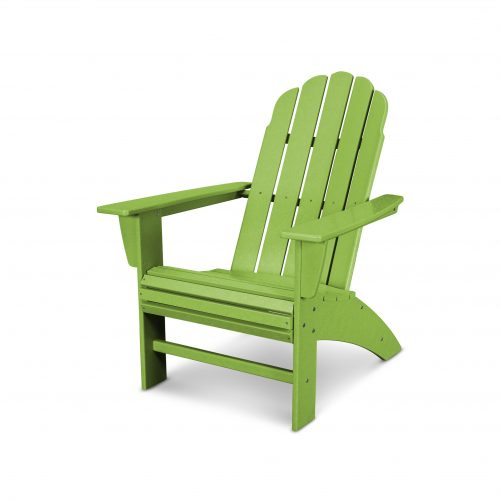 Vineyard Curveback Adirondack Chair 4