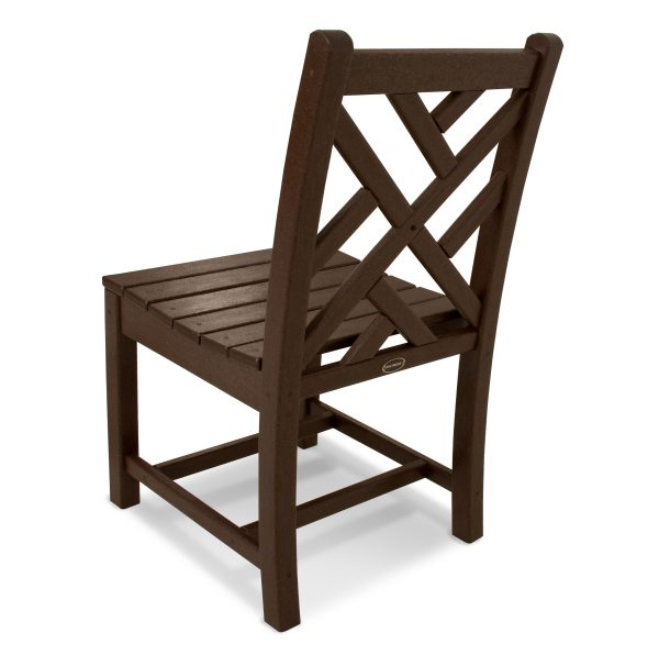 Chippendale Dining Side Chair 2