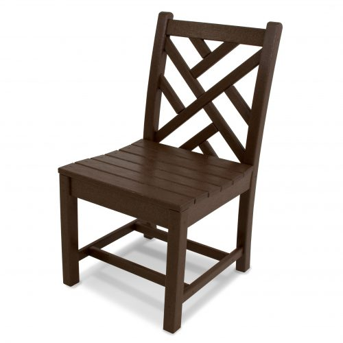 Chippendale Dining Side Chair 13