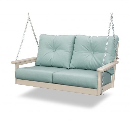 Vineyard Deep Seating Swing 8