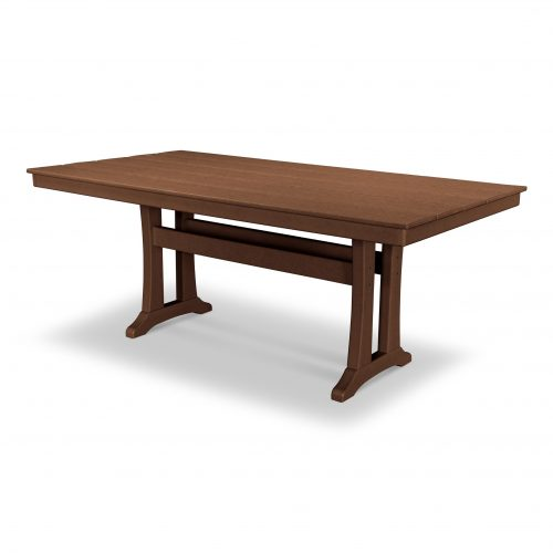 "Farmhouse 37"" x 72"" Dining Table 39"