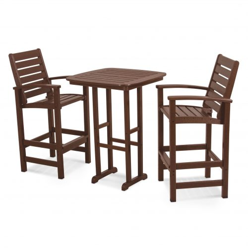 Coastal 3-Piece Bar Set 7