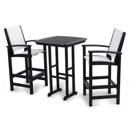 Coastal 3-Piece Bar Set 24