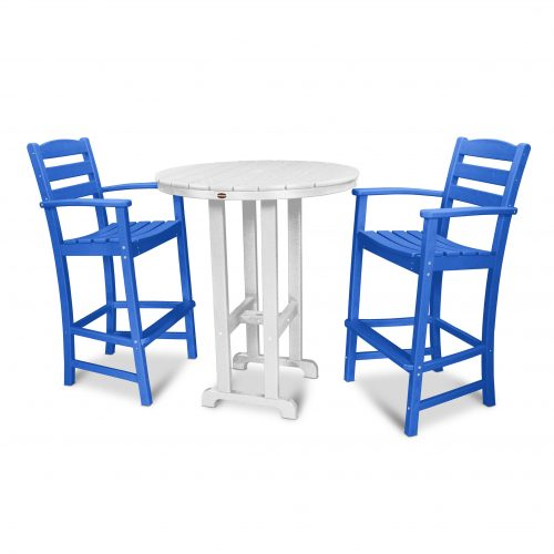 La Casa Café 3-Piece Bar Set 45