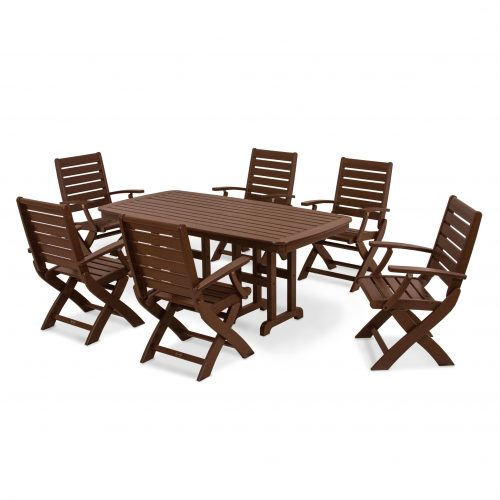 Signature 7-Piece Dining Set 28