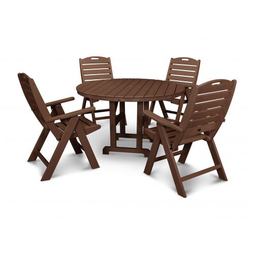 Nautical 5-Piece Dining Set 20