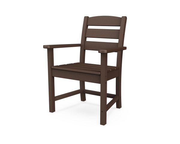 Lakeside Dining Arm Chair 1